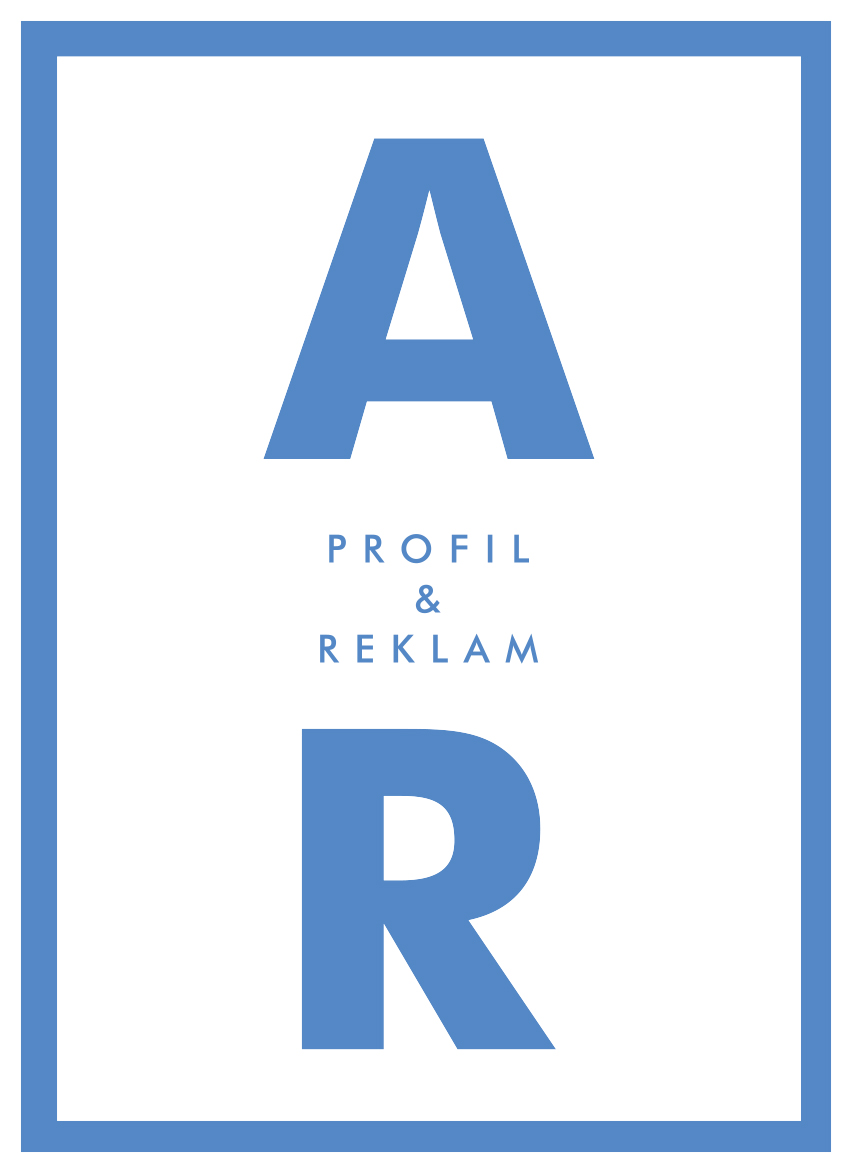 AR Profil & Reklam Logo